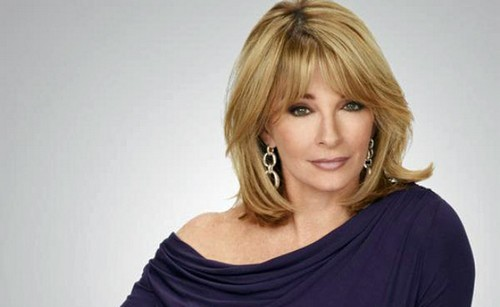 'Days of Our Lives' (DOOL) Spoilers: Killer Attempts to Strangle Marlena After She Hypnotizes Chad to Recall Murders