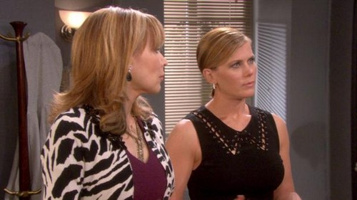 Days Of Our Lives Spoilers: Roman Tries To Convince Sami To Divorce EJ, Will They Run Away Together - Leave Salem For Good?