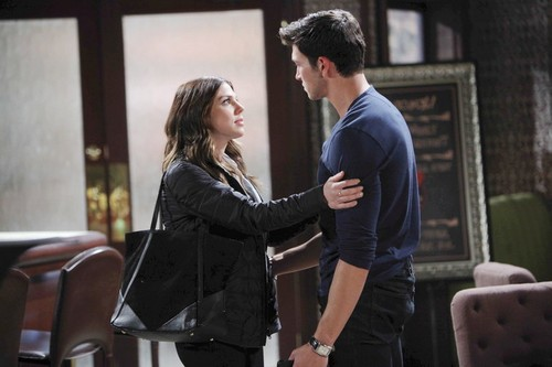 'Days of Our Lives' (DOOL) Spoilers: Ben Catches Abigail Cheating - Third Murder Occurs While Chad in Jail?
