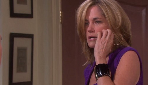 'Days of Our Lives' (DOOL) Spoilers: Kassie DePaiva Fired – Eve Struggles with Grief, Leaves Town or Commits Suicide?