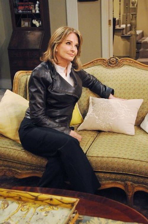 Days of Our Lives (DOOL) Spoilers: Killer Strangles Marlena - Chad Saves Her But Marlena Believes Chad The Attacker