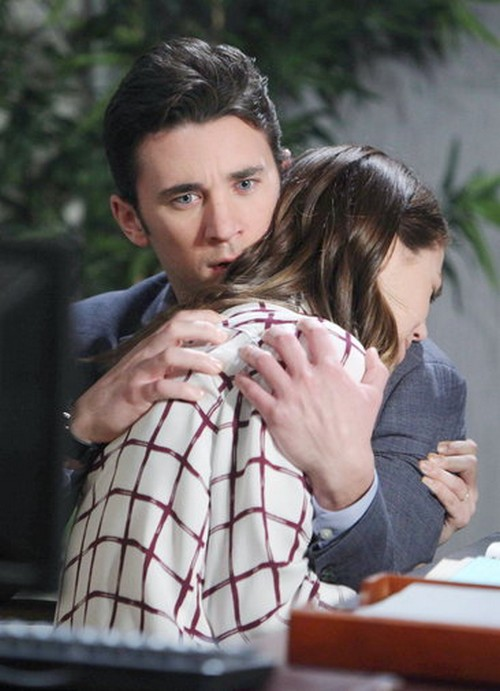 'Days of Our Lives' (DOOL) Spoilers: Will Dies Horribly, Ben's Next Victim - Abigail's Pregnancy Hospital Emergency