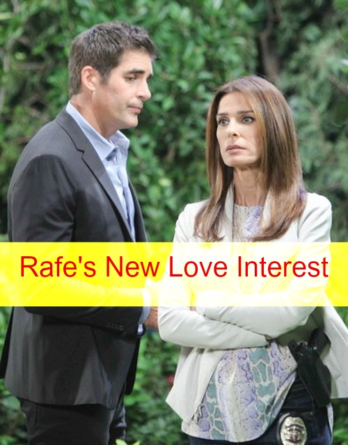 Days of Our Lives (DOOL) Spoilers: Is Rafe's New Love Interest Lani - Returns to Hope Once Aiden and Bo Killed?