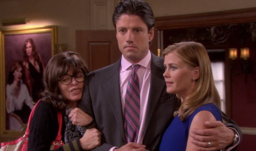 Days of Our Lives Spoilers: Theresa Donovan Is Busted - Brady Learns He Is Innocent from John Black