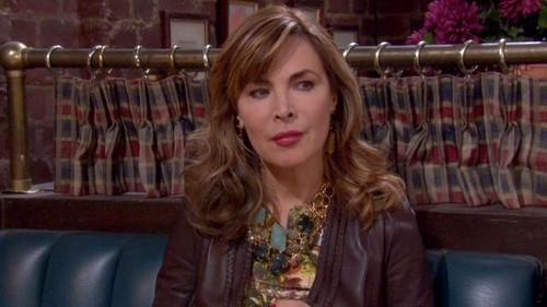 Days of Our Lives Spoilers Week of October 6: Kate Warned about Clyde - Brady Deals With Kristen's Romantic Desires