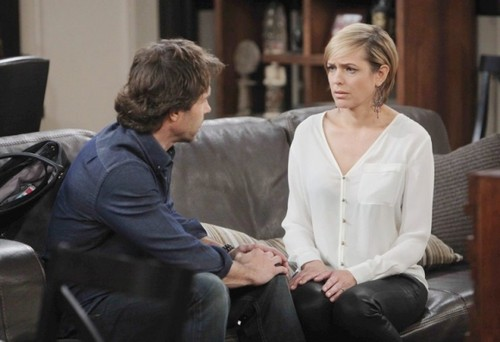 Days of Our Lives Spoilers: Daniel and Nicole Back Together, New Salem Couple Alert – What About Eric and Jennifer?