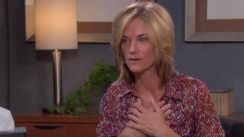 Days Of Our Lives Spoilers: JJ Confronts Eve - John Black Says Goodbye to Marlena - Rafe Wants Jordan Back