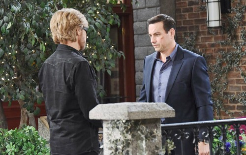 Days of Our Lives Spoilers Next 2 Weeks: Pregnant Abigail's Paternity Mystery – Theresa Seeks Full Custody of Tate