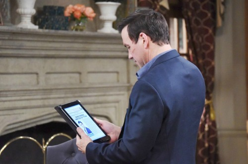 Days of Our Lives Spoilers: Week of June 25 Update – Abby Fears She's Having Stefan's Baby – Brady and Theresa at War Over Tate