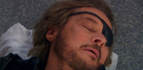 Days of Our Lives Spoilers: Steve Hospitalized After Shocking Collapse – Terrified Kayla Fears Death
