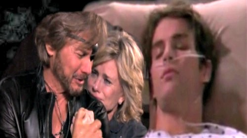 'Days of Our Lives' Spoilers: Chad Gives Ciara an Apology – John Proposes to Marlena Again - Joey's Parents Grieve