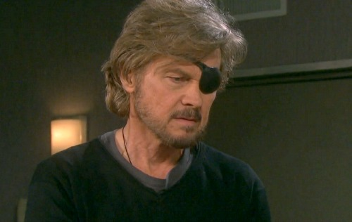 Days of Our Lives Spoilers: Steve Faces Total Devastation, Complete Blindness Looms – John's Antidote Can't Save Eyesight
