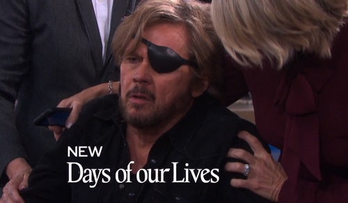 Days of Our Lives Spoilers: Wednesday, January 24 - Brady Faces Sonny's Murder Accusations – Kayla Panics Over Steve