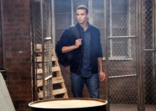 'Days of Our Lives' Spoilers: Theo Seeks Revenge, Tries To Gun Down Clyde With Disasterous Consequences