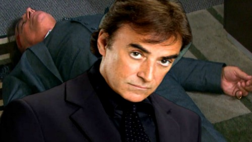 Days of Our Lives Spoilers: Thaao Penghlis Hints at Crazy DOOL Comeback – Will He Play Andre or Tony?