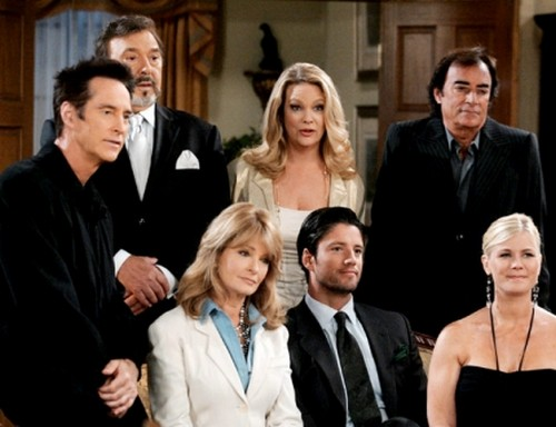 Days of Our Lives (DOOL) Spoilers: Another Big Return! – Who Is Making a Comeback, Greg Vaughan or Leann Hunley?