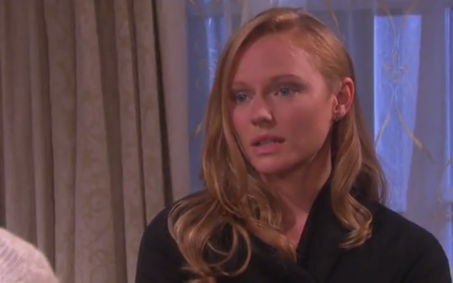'Days of Our Lives' Spoilers: Abigail Decides to Tell Chad the Truth - Does Gabi Tell Him First?