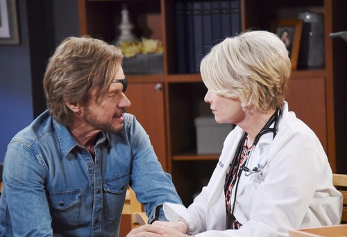 Days of Our Lives Spoilers: Wednesday, January 31 - Victor Gives Brady a Sneaky Idea – Sonny Rips Into Nosy Eve