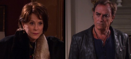 Days of Our Lives Spoilers: Week of January 8-12 - Andre's Secret Alliance Sparks Chaos – Deadly Double-Cross