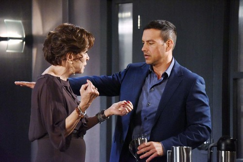 Days of Our Lives Spoilers: Chad Bails Out Gabi, Insists Stefan Framed Her – Investigation Yields Shocking Results