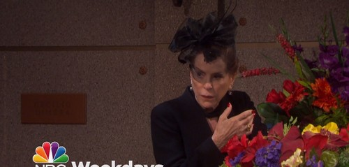 Days of Our Lives Spoilers: Friday, February 2 - Hattie Returns for Crazy Funeral Twist – Rafe Grills Stefan