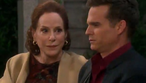 Days of Our Lives Spoilers: Sonny Turns to the Dark Side – Seeks Vengeance After Kate and Leo's Plot Explodes