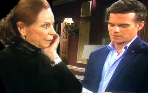 Days of Our Lives Spoilers: Friday, April 6 – Vivian Schemes – Leo's News Shocks Sonny – Gabi Explodes at Abigail