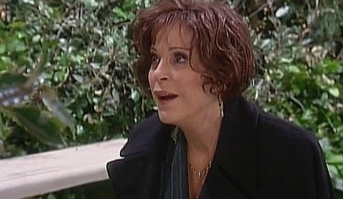 'Days of Our Lives' Spoilers: Louise Sorel Gives Scoop in Upcoming Interview – Vivian Behind Tate's Kidnapping, Return Imminent?