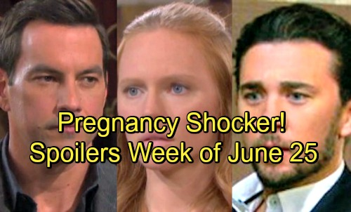 Days of Our Lives Spoilers: Week of June 25-29 – Horrifying Discoveries, Tough Choices and Tragic Goodbyes