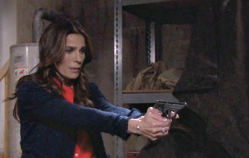 'Days of Our Lives' Spoilers: Week of July 11 – Stunning Secrets, Total Breakdowns and Explosive Shockers