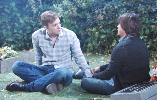 Days of Our Lives Spoilers: Shocking Storyline – Ben Redeemed – Didn't Kill Will, but Saved Him?
