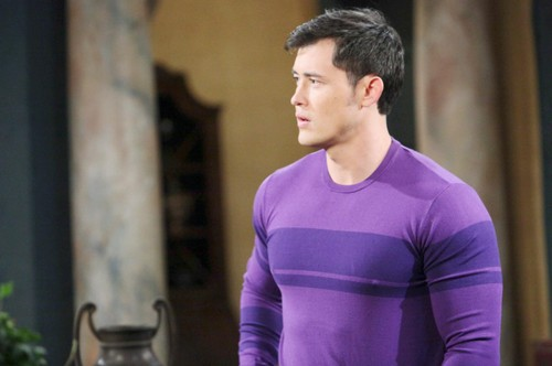 Days of Our Lives Spoilers: Sonny's Desperate Plan to Win Will Back After Learning Of Will and Paul's Kiss
