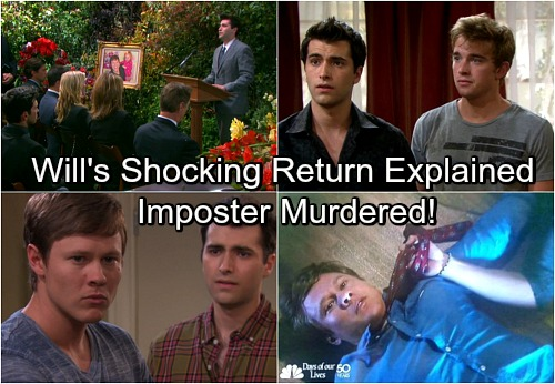 days-will-return-imposter-explained