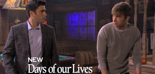 Days of Our Lives Spoilers: Will and Paul End Up Together - Sonny Angry, Alone and Heartbroken