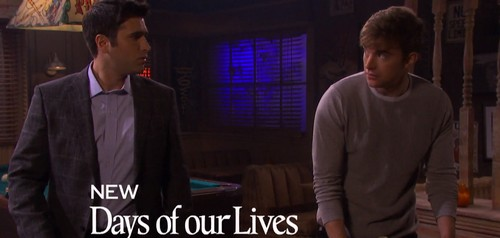 Days of Our Lives Spoilers: Ron Carlivati Says Will Horton's Story Has Huge Payoff