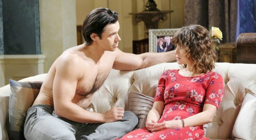Days of Our Lives Spoilers: Xander Won't Give Up On Sarah - Not Afraid of Eric or Rex At All