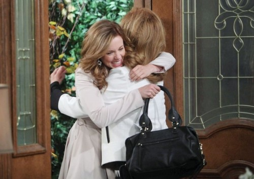 Days of Our Lives Spoilers: Melanie Catches Nicole With Daniel After Hook Up - Sonny's Big Shock - Clyde's Secrets