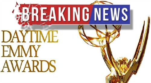 Daytime Emmy Awards Ceremony Cancelled Due to Coronavirus – COVID-19 Shuts Down Event for 2020