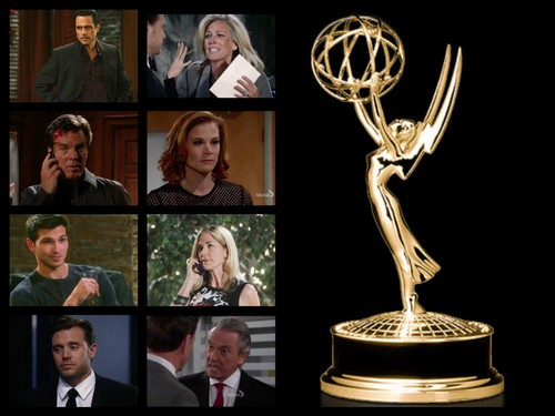 Daytime Emmy Awards Nominations 2016: Our Choices to Win 43rd Annual Soap Prizes