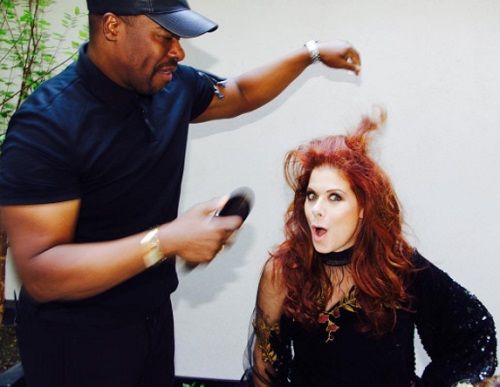 Why Debra Messing Is Nothing Like Her 'Will & Grace' Character
