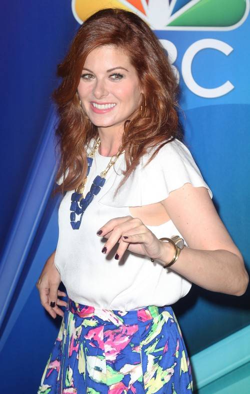 Debra Messing's Diva Behavior on Set of Mysteries Of Laura Out of Control – No One Wants To Work With Star!