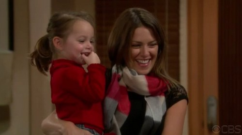 The Young and the Restless Spoilers: Little Delia Abbott Actress All Grown Up - Sophie Pollono Starring In Disney TV Series
