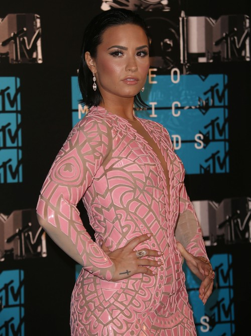 Demi Lovato and Kathy Griffin Reignite Twitter Feud: Fans Cruel Bully Attack Follows