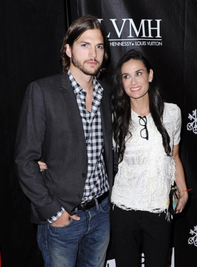 Demi Moore And Ashton Kutcher Getting Back Together 0527