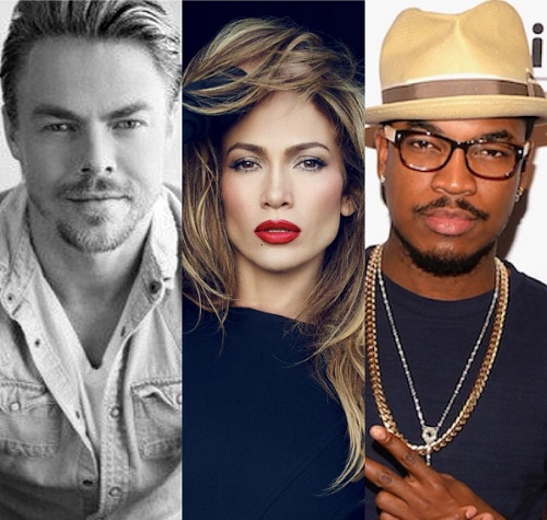Dancing With The Stars: Derek Hough Quits, Joins New NBC Show 'World Of Dance' Cast
