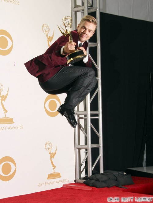 Ian Somerhalder Upset Over Nina Dobrev And Derek Hough Dating News: Regrets Cheating on Nina