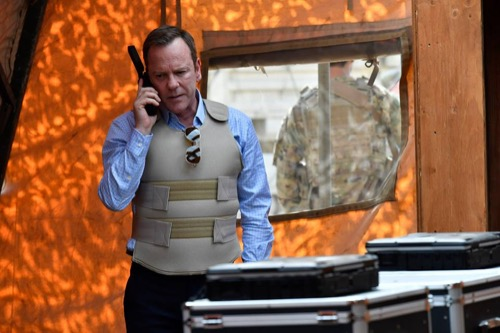 "Designated Survivor LIVE Recap 11/29/17: Season 2 Episode 8 ""Home"""