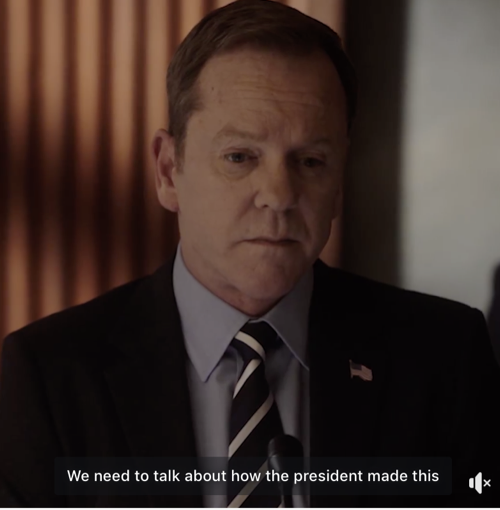 "Designated Survivor Recap 4/25/18: Season 2 Episode 18 ""Capacity"""