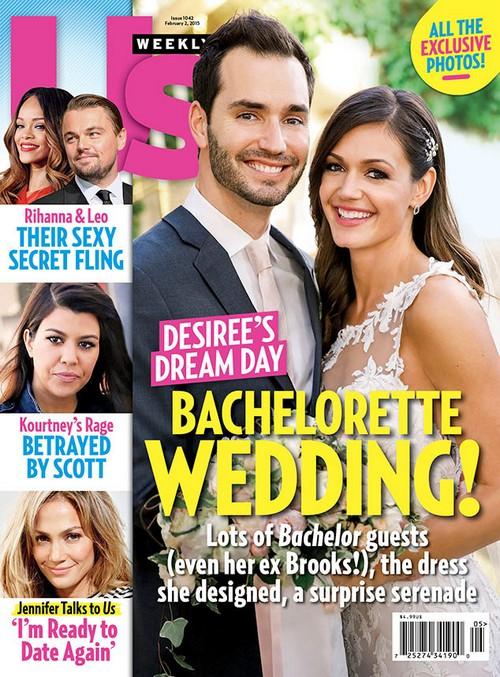 Desiree Hartsock Married Chris Siegfried In Secret Ceremony: Bachelorette Defies Reality TV Odds!