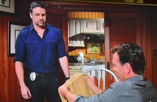 'The Young and the Restless' Spoilers: Marco Asks Victor to Murder Jack After Harding Refuses - Chelsea Tires of Adam's Lies